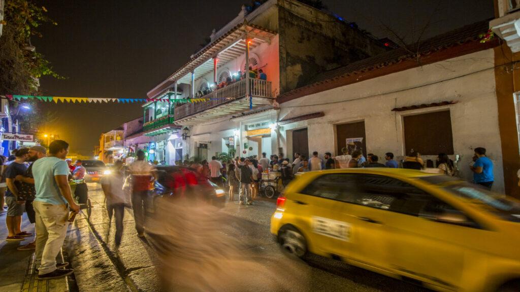 Centro Historico - Cartagena - Nicanor Carazo1